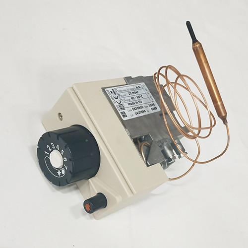 Клапан газовый Sit 630
