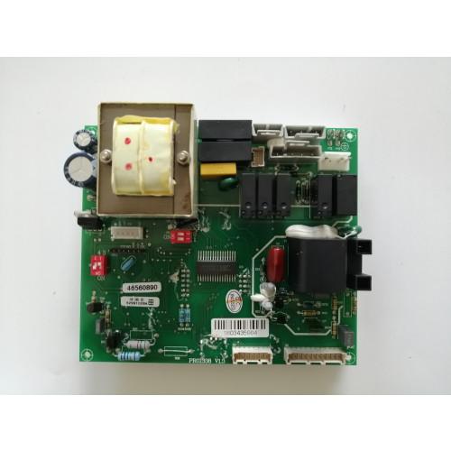 Электронная плата PCB