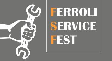 Ferroli Service Fest