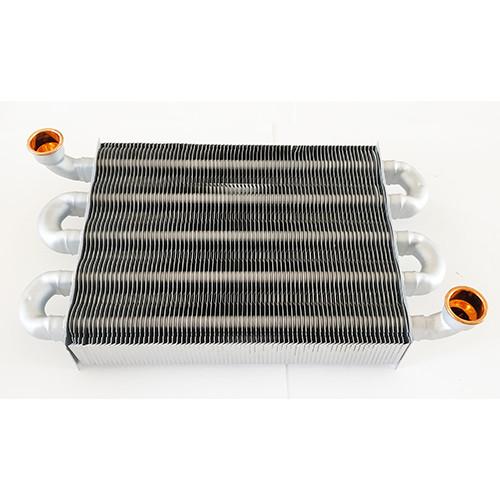 Теплообменник Heat exchanger 24kW