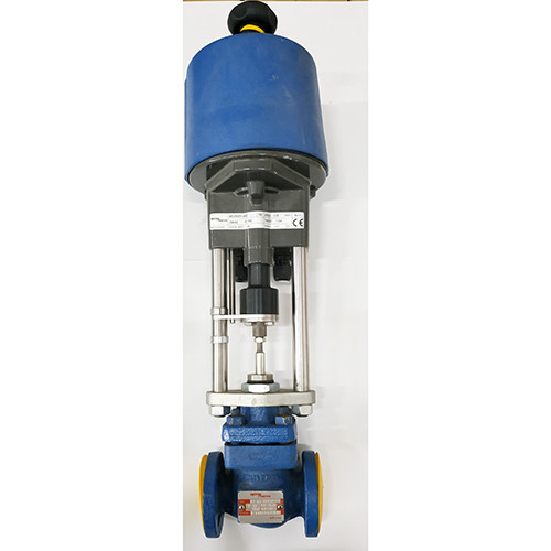 Клапан подпитки VALV. SPIRAX KL73.2 - EL5601 DN15 ***